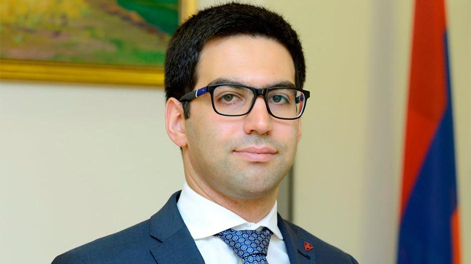 Ռուստամ Բադասյանը նշանակվել է ՊԵԿ նախագահ - banks.am